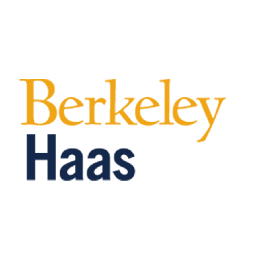 Headshot photo booth for UC Berkeley Haas School of Business